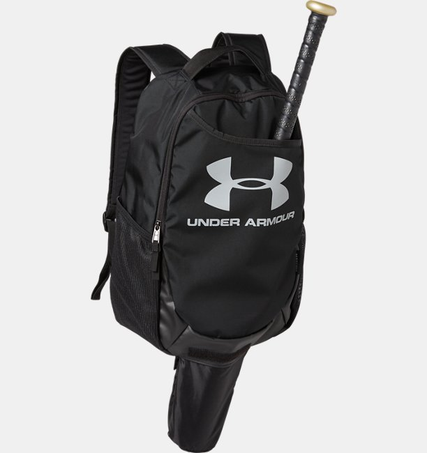 UA Baseball Youth Backpack