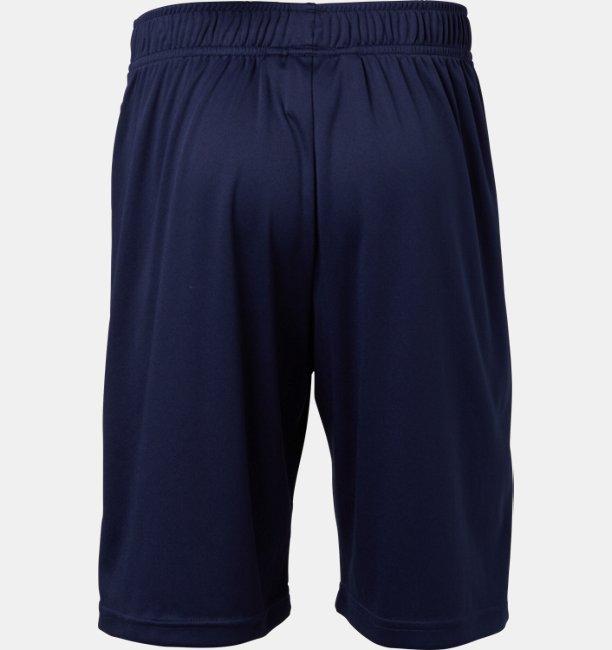 UAユース ファンダメンタル ショーツ(バスケットボール/ショートパンツ/BOYS)