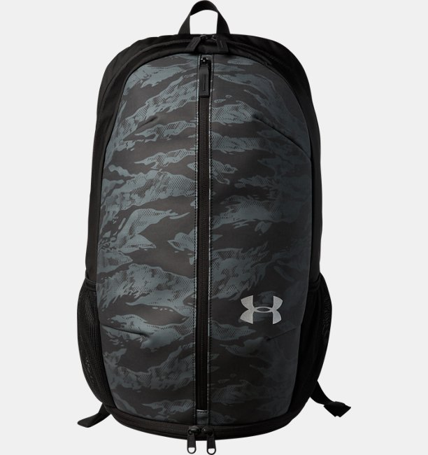 UA BBall Backpack