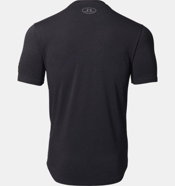 【アウトレット】UAジャイアンツ ポケットTシャツ(ベースボール/MEN)