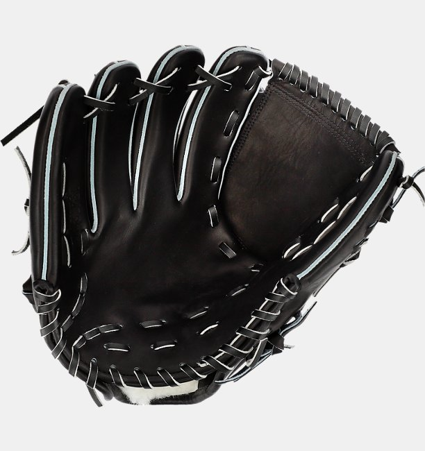 UA TL HB Pitcher S Glove (L)