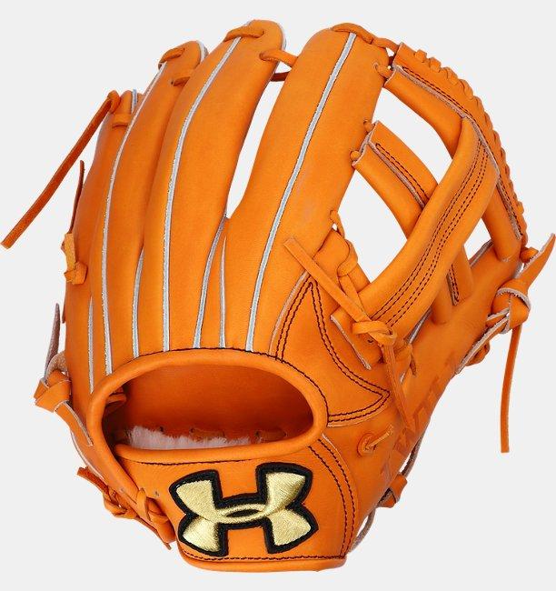 UA TL HB Infield NY Glove (R)