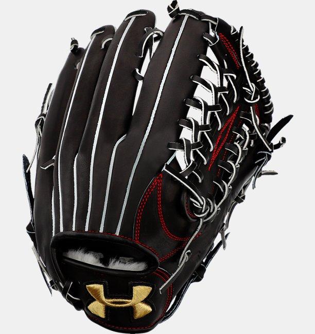 UA TL HB Outfielder Glove (R)
