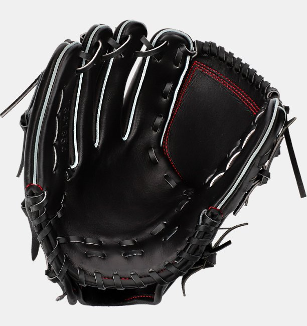 UA DL HB Pitcher Glove (L)