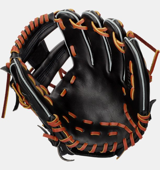 UA DL 硬式野球 内野手用グラブ <右投げ>(ベースボール/MEN)
