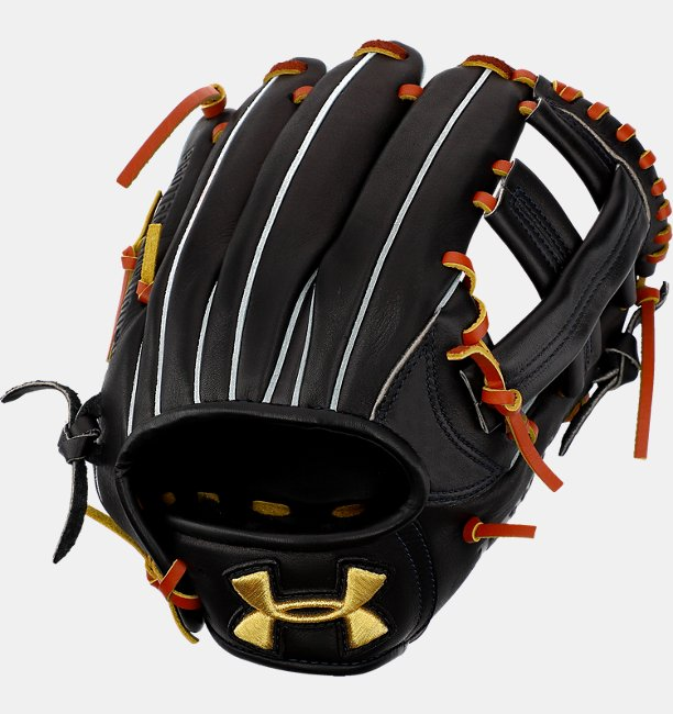 UA DL HB Infield NY Glove (R)