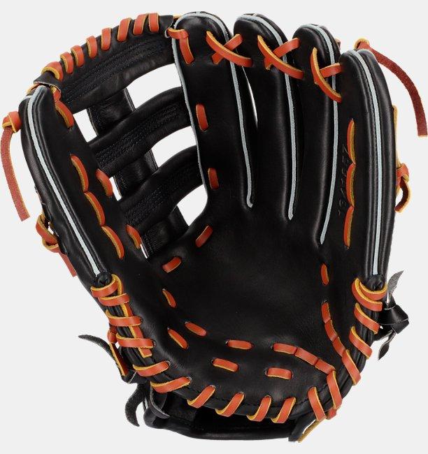 UA DL HB Outfielder Glove (R)