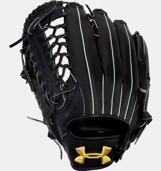 UA DL RB Outfielder Glove (L)