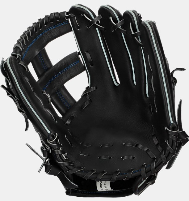UA DL RB NY Infielder Glove (R)
