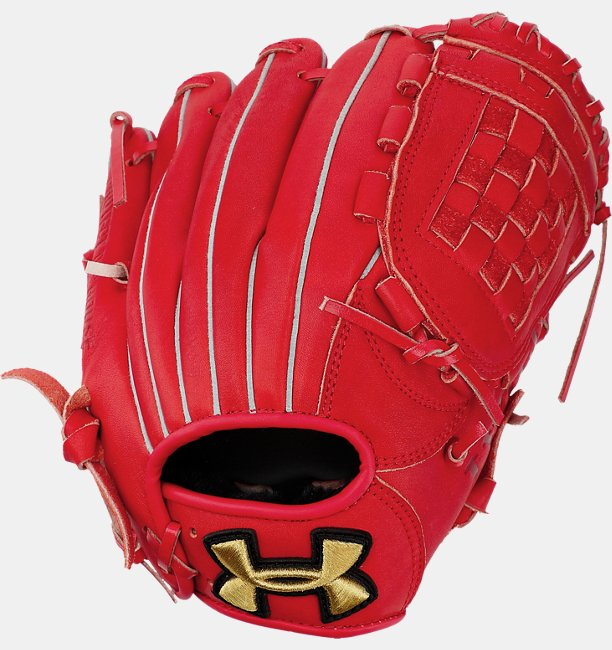 UA DL YRB Allround L Glove  (R)