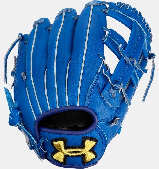 UA DL YRB Allrounder Glove  (R)