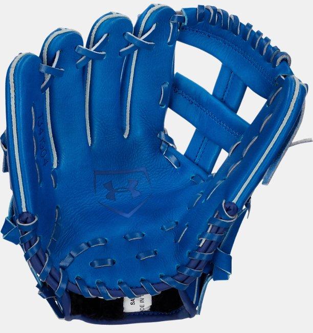 UA DL YRB Allround Glove  (L)