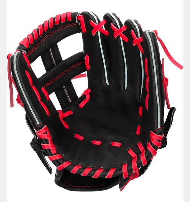 UA YRB Starter Glove (R)