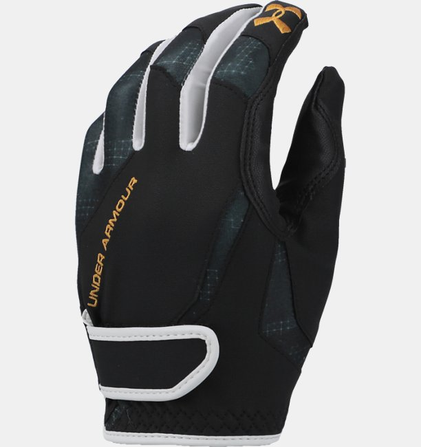 Baseball Under Glove L