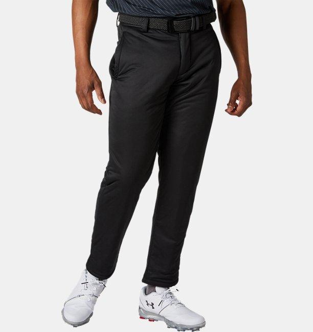 UAコールドギア インサレーション パンツ(ゴルフ/MEN)