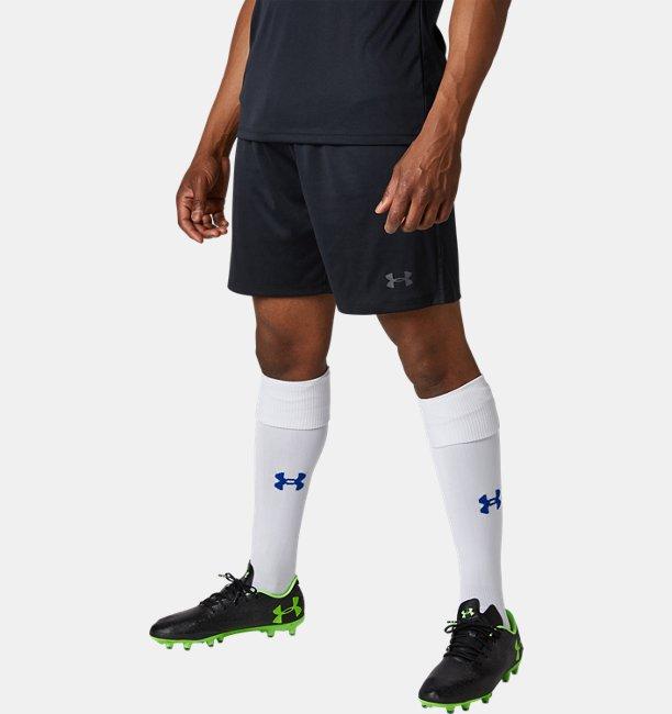 UAフットボール ニットショーツ(サッカー/ショートパンツ/MEN)