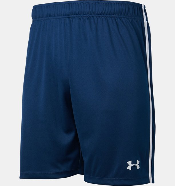 UA FOOTBALL Knit Short