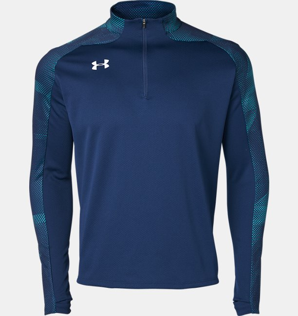 UA Football Training Top