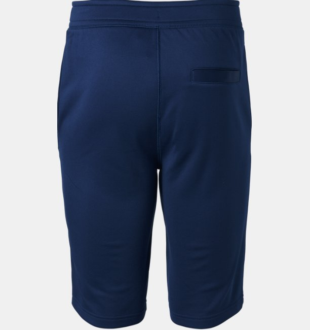 UA BASELINE FLEECE SHORT