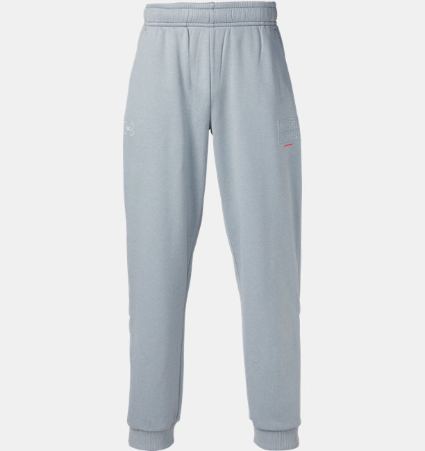 UA BASELINE Y FLEECE PANT