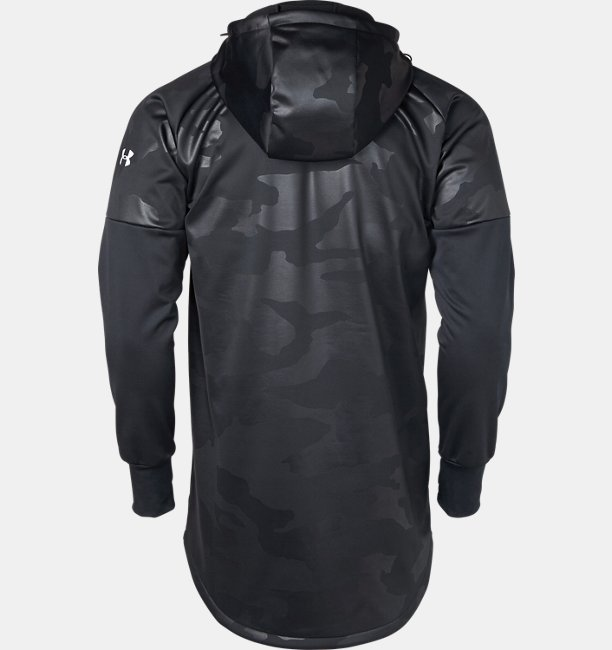 UA Undeniable Long Jacket