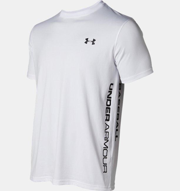 UAテック グラフィック Tシャツ(ベースボール/Tシャツ/MEN)