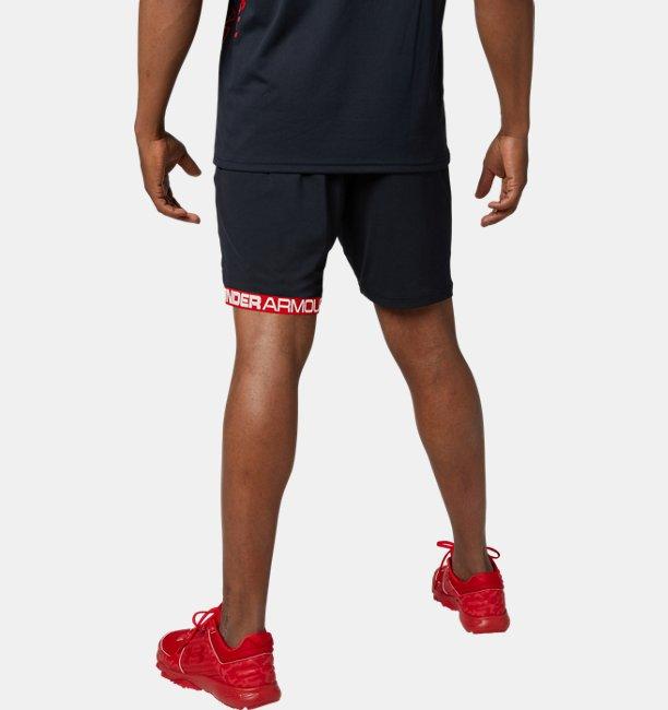 UAベースボール トレーニングショーツ(ベースボール/ショートパンツ/MEN)