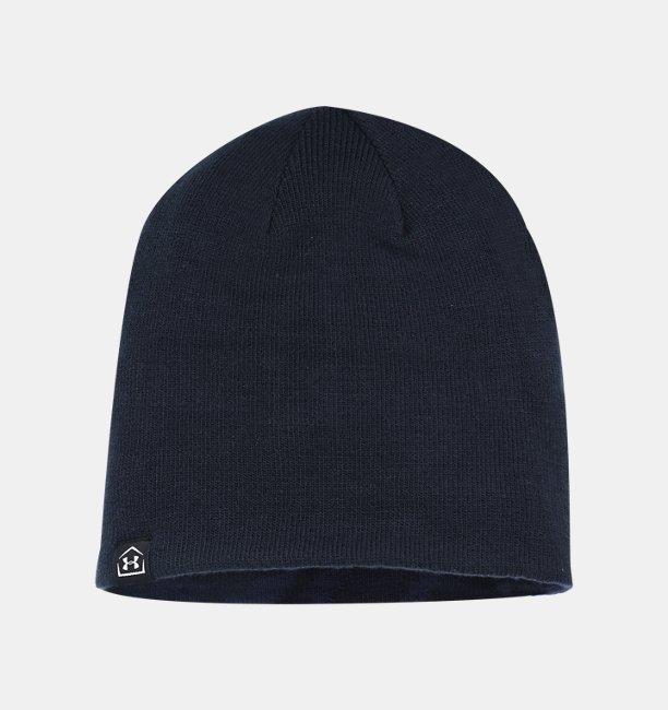 UA Youth Baseball Knit Cap