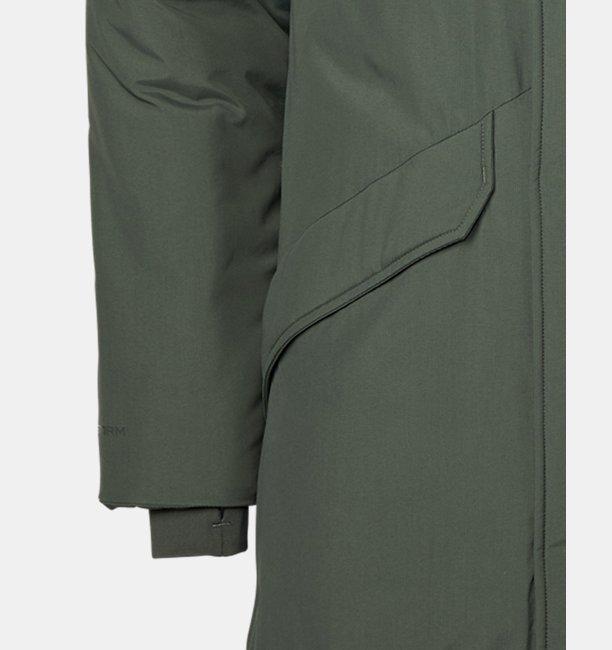 UAインサレート ロングコート(トレーニング/MEN)