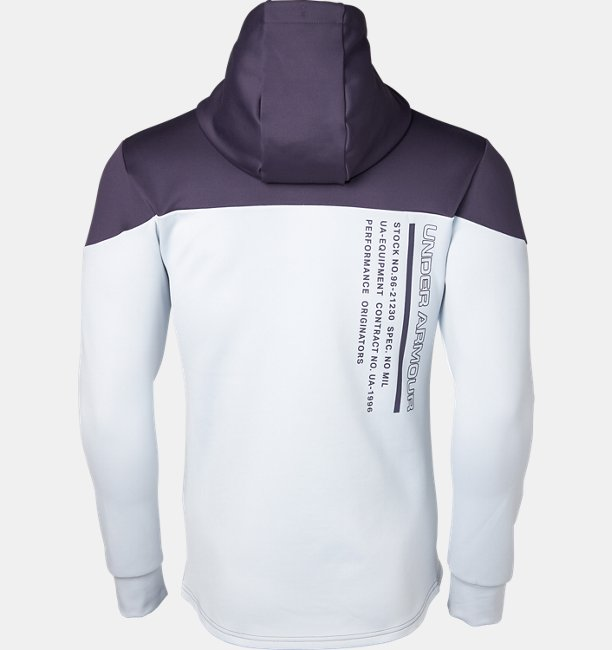 UAニットジャケット(トレーニング/ジャケット/MEN)