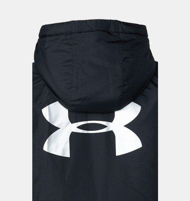 UA Insulated Long Coat