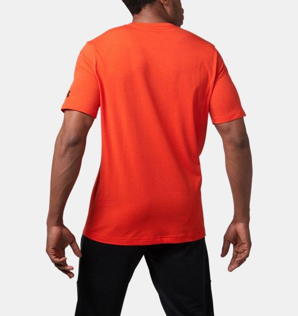 【アウトレット】UAジャイアンツ チャージドコットンTシャツ 〈TOKYO〉(ベースボール/MEN)