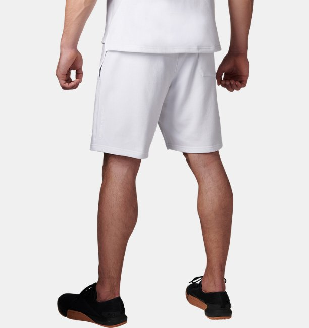 UA GIANTS Terry Shorts
