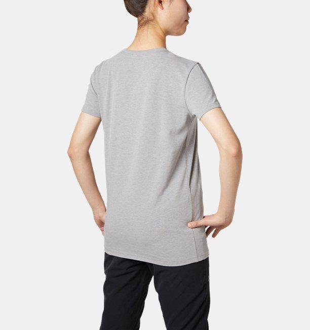 UAジャイアンツ チャージドコットンTシャツ 〈TOKYO〉(ベースボール/WOMEN)
