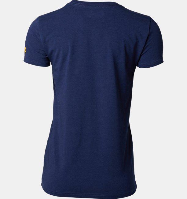 UA読売ジャイアンツ チャージドコットンTシャツ 〈TOKYO〉(ベースボール/Tシャツ/WOMEN)