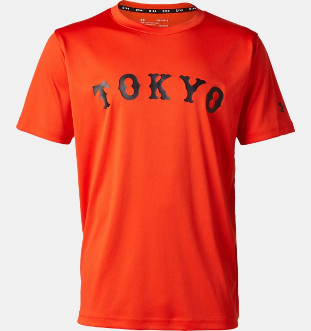 【アウトレット】UAジャイアンツ ユース Tシャツ 〈TOKYO〉(ベースボール/BOYS)