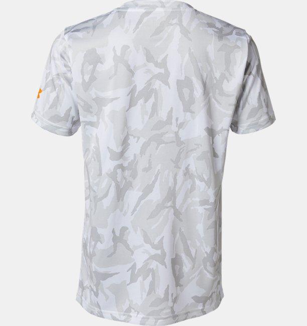 UAジャイアンツユースカモ柄Tシャツ<TOKYO>(ベースボール/Tシャツ/BOYS)