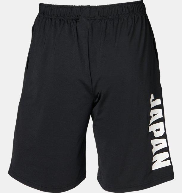 UA JAPAN BK Micro Short