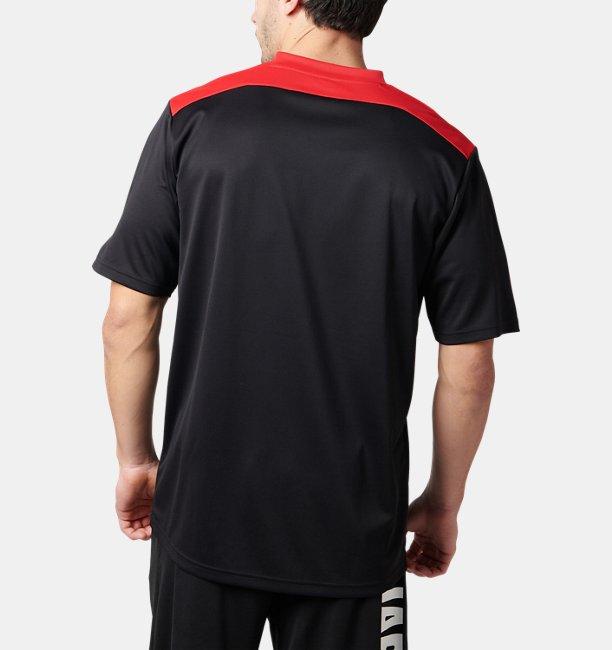 UAバスケットボール男子日本代表プレイヤーシャツ(バスケットボール/Tシャツ/MEN)