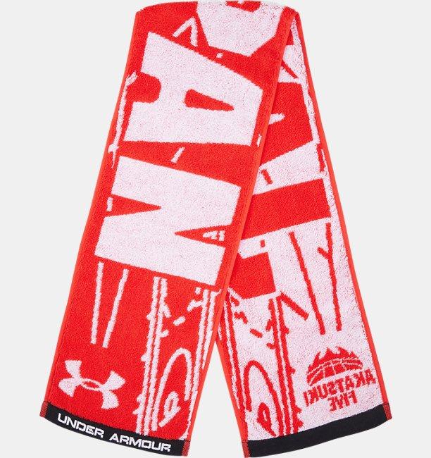 UA JAPAN BK Muffler Towel