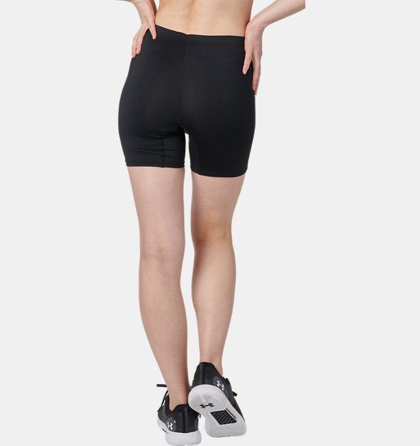 UA Sanitary Shorts