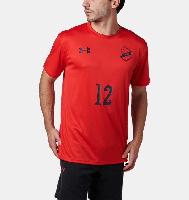 UA IWAKI FC Tee Uniform