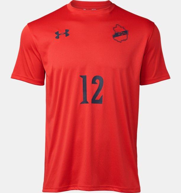 UAいわきFC Tシャツ ユニホーム(サッカー/MEN)