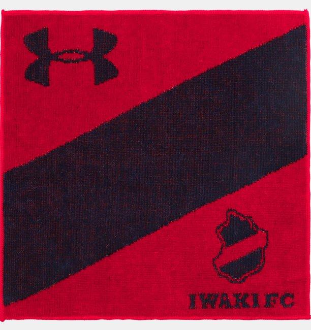 UA IWAKI FC Hand Towel