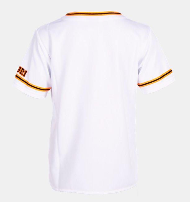 UAジャイアンツ レプリカ ユニホーム(ベースボール/BOYS)