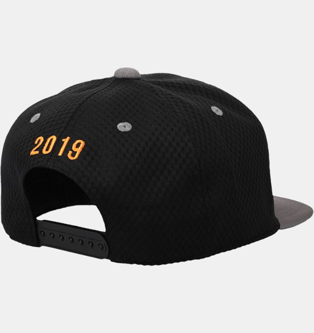 UA GIANTS Camp Cap 2019