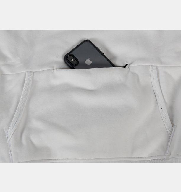 【アウトレット】UA アルティメイト ストーム スクリプト フーディー(トレーニング/MEN)