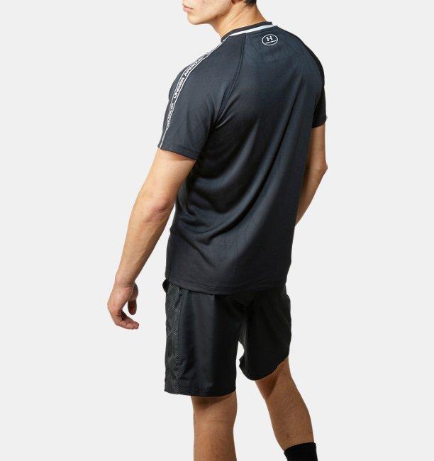 UA Football Graphic Mesh Shirt