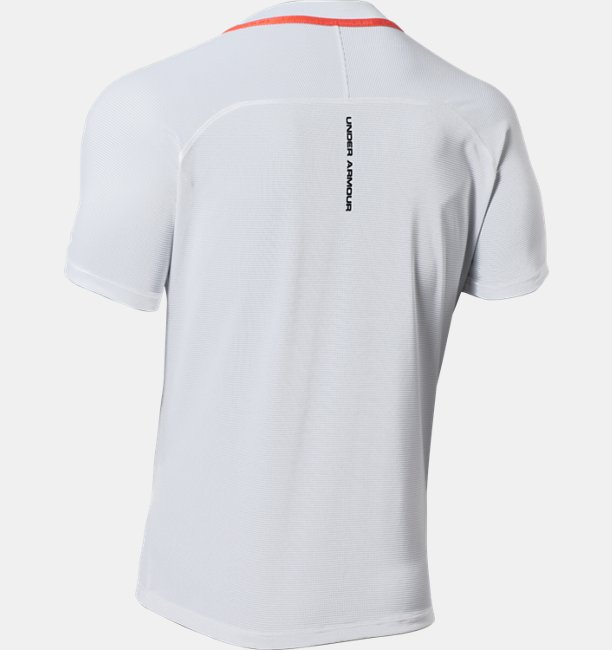 UAフットボール メッシュ シャツ(サッカー/MEN)