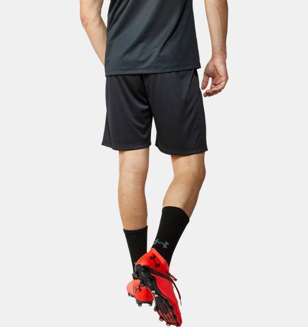 UAフットボール ニットショーツ(サッカー/MEN)